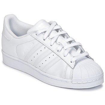 adidas Zapatillas SUPERSTAR para niña