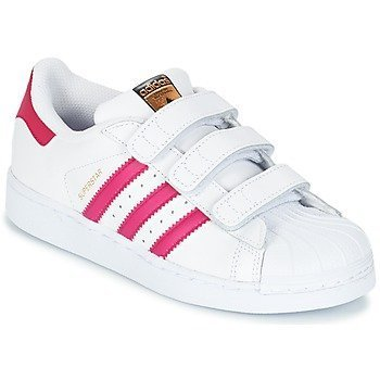 adidas Zapatillas SUPERSTAR FOUNDATIO para niña