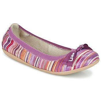 LPB Shoes Bailarinas ELLA para niña