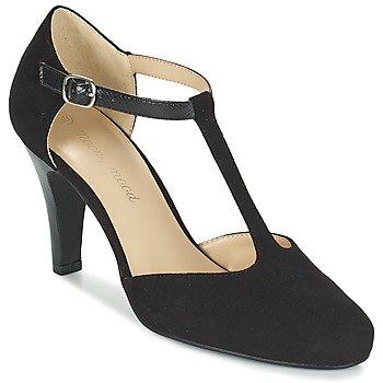 Moony Mood Zapatos de tacón GIRAFOU para mujer