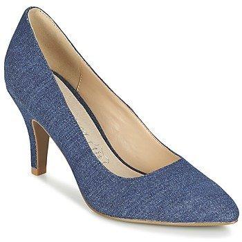 Moony Mood Zapatos de tacón GUOTINE para mujer