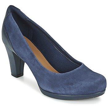 Clarks Zapatos de tacón CHORUS CHIC para mujer
