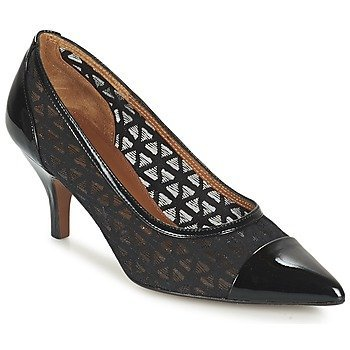 Heyraud Zapatos de tacón EDEN para mujer