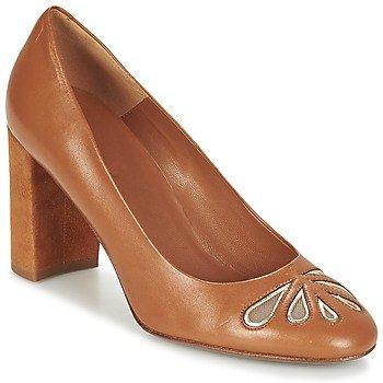 Heyraud Zapatos de tacón EUGENIE para mujer