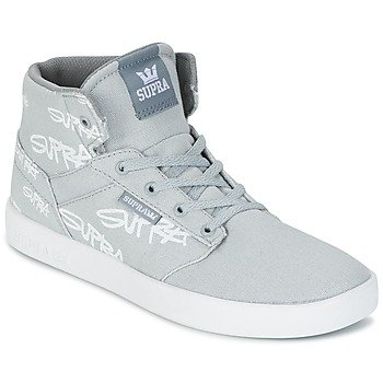Supra Zapatillas altas KIDS YOREK HIGH para niña