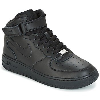 Nike Zapatillas AIR FORCE 1 MID 06 JUNIOR para niña