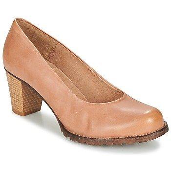 MTNG Zapatos de tacón DERFU para mujer