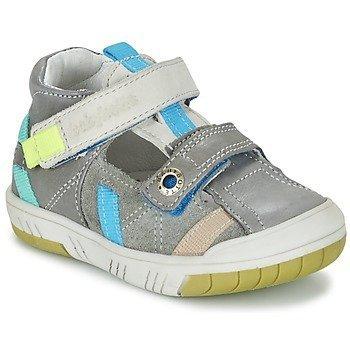 Babybotte Zapatillas altas STEPPE para niño
