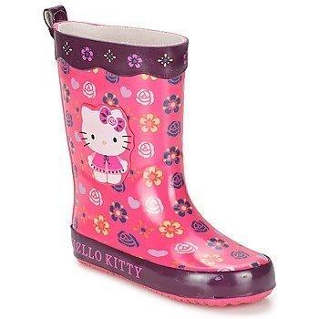 Hello Kitty Botas de agua FADELLA para niña