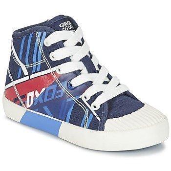 Geox Zapatillas altas J KIWI B. E para niño