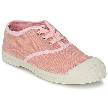 Bensimon Zapatillas TENNIS SHINNY para niña
