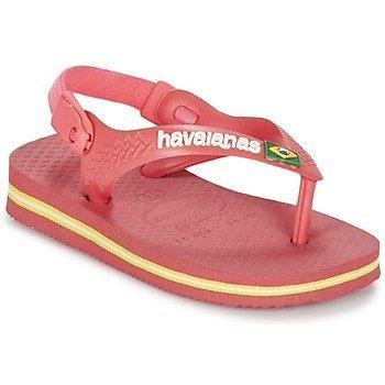 Havaianas Chanclas BABY BRASIL LOGO para niña