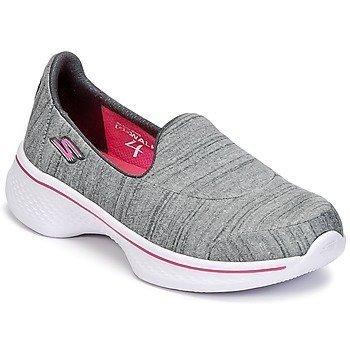 Skechers Zapatos GO WALK 4 para niña
