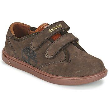 Timberland Zapatillas GROVETON PLAIN TOE O para niño
