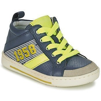 Chicco Zapatillas altas CROBIN para niño