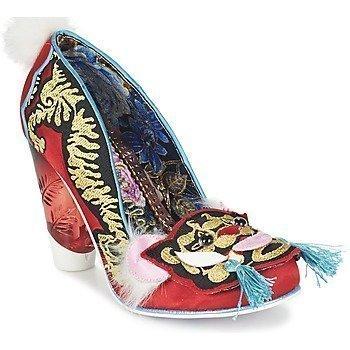 Irregular Choice Zapatos de tacón RUBY ENVELOPE para mujer