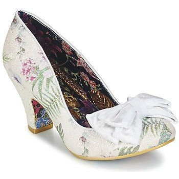 Irregular Choice Zapatos de tacón BAN JOE para mujer