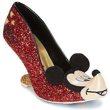 Irregular Choice Zapatos de tacón OH BOY! para mujer