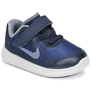 Nike Zapatillas de running FREE RUN 2017 TODDLER para niño