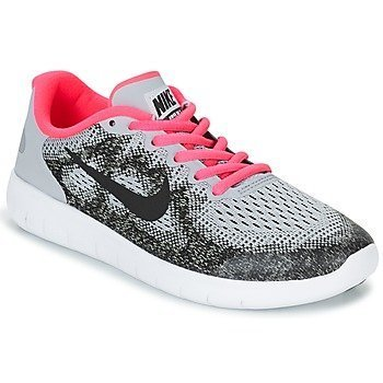 Nike Zapatillas de running FREE RUN 2017 GRADE SCHOOL para niña