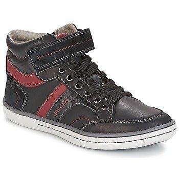 Geox Zapatillas altas J GARCIA B. A para niño