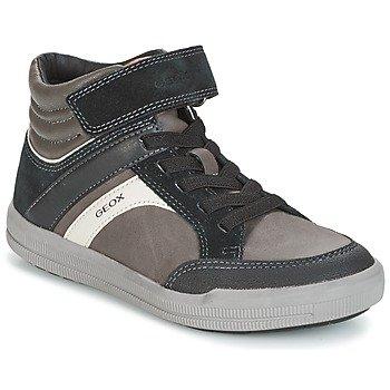 Geox Zapatillas altas J ARZACH B. C para niño