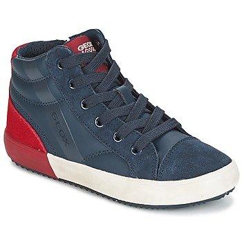 Geox Zapatillas altas J ALONISSO B. A para niño