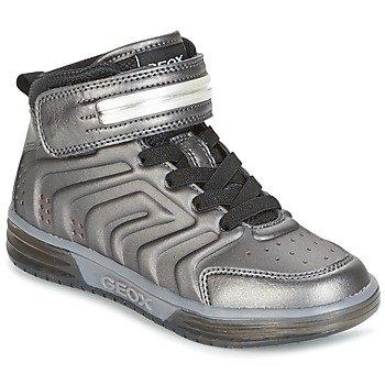Geox Zapatillas altas J ARGONAT B. B para niño