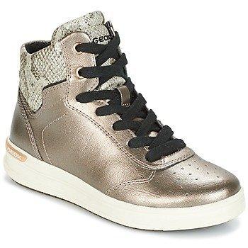 Geox Zapatillas altas J AVEUP G. C para niña