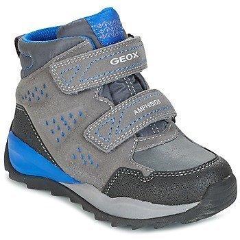 Geox Zapatillas altas J ORIZONT B ABX A para niño