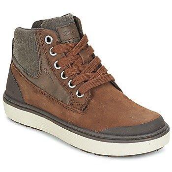 Geox Zapatillas altas J MATT.B ABX C para niño