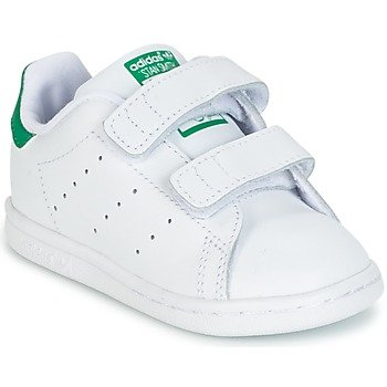 adidas Zapatillas STAN SMITH CF I para niño