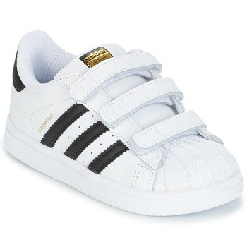 adidas Zapatillas SUPERSTAR CF I para niño