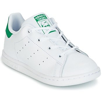 adidas Zapatillas STAN SMITH I para niña