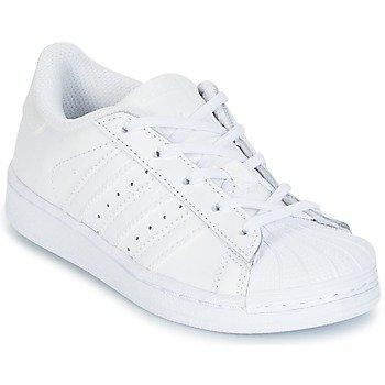 adidas Zapatillas SUPERTSAR para niña