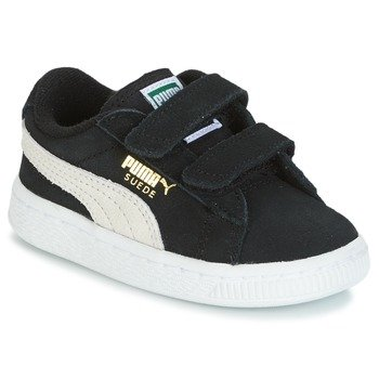 Puma Zapatillas SUEDE 2 STRAPS INF para niña