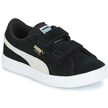 Puma Zapatillas SUEDE 2 STRAPS PS para niña
