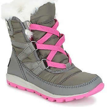 Sorel Descansos YOUTH WHITNEY SHORT LACE para niño