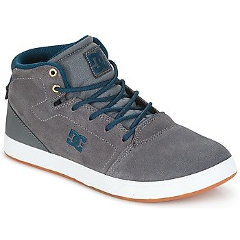 DC Shoes Zapatillas altas CRISIS HIGH para niña