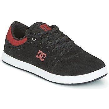 DC Shoes Zapatillas CRISIS para niño