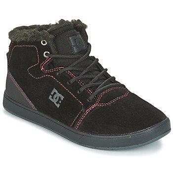 DC Shoes Zapatillas altas CRISIS HIGH WNT para niño