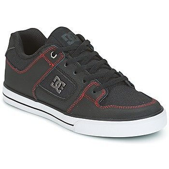 DC Shoes Zapatillas skate PURE SE para niño