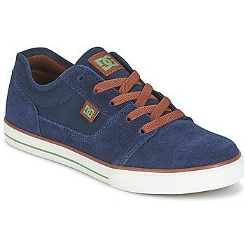 DC Shoes Zapatillas TONIK para niño