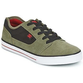 DC Shoes Zapatillas TONIK para niña