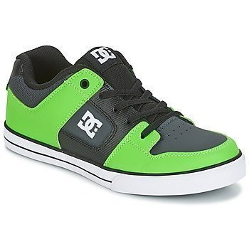 DC Shoes Zapatillas skate PURE ELASTIC SE para niño