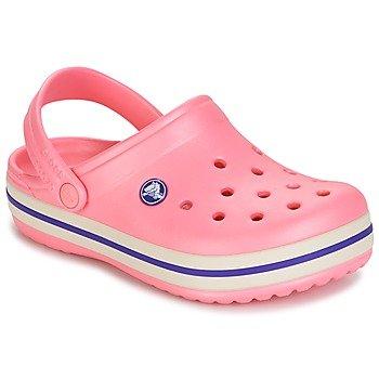 Crocs Zuecos CROCBAND KIDS para niña