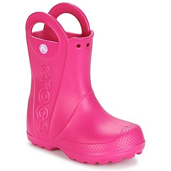 Crocs Botas de agua HANDLE IT RAIN BOOT para niña