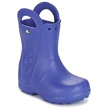 Crocs Botas de agua HANDLE IT RAIN BOOT para niño