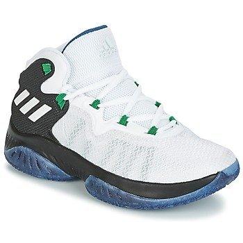 Adidas De J Bounce Para Niño Baloncesto Explosive Zapatillas MpGLSqUzV