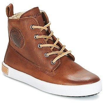Blackstone Zapatillas altas CK05 para niña